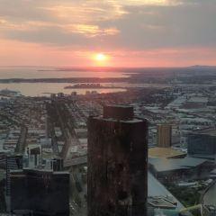 유레카 타워 여행 사진