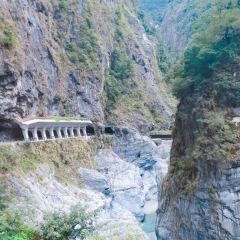 타이루거 국립공원 여행 사진