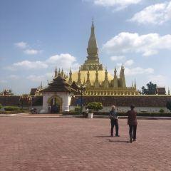 Pha That Luang User Photo