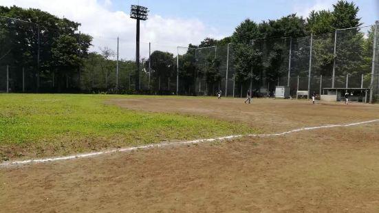 Shiki Masaoka Memorial Baseball Park
