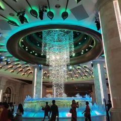 銀河酒店鑽石大廳用戶圖片