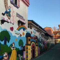 fairtale village User Photo