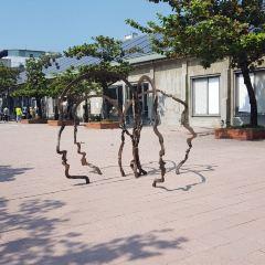 보얼예술특구 여행 사진