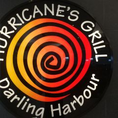 Hurricane's Grill User Photo