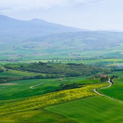 Val d'Orcia User Photo
