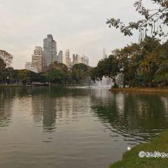 Lumphini Park User Photo