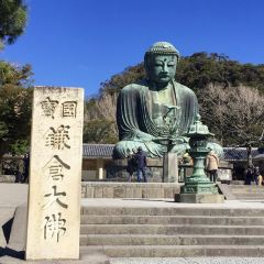 Kotokuin Great Buddha of Kamakura User Photo