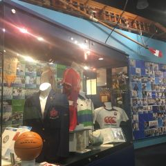BC Sports Hall of Fame User Photo