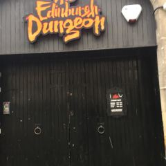 The Edinburgh Dungeon User Photo
