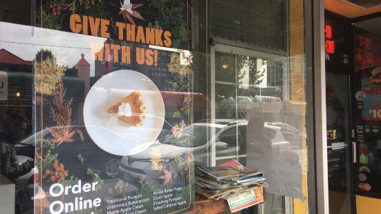 Tartine Bread & Pies