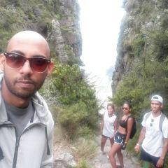 Table Mountain User Photo