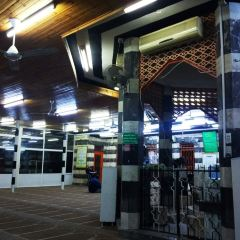 Abu Darwish Mosque User Photo