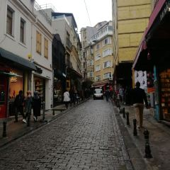 Istiklal Avenue User Photo