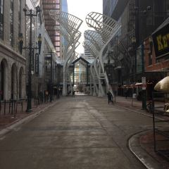 Stephen Avenue Walk User Photo