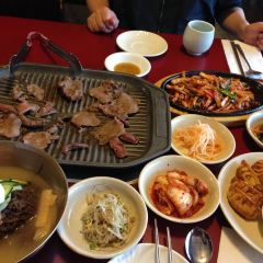Seoul Country Korean Restaurant User Photo