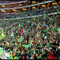 FNB Stadium User Photo
