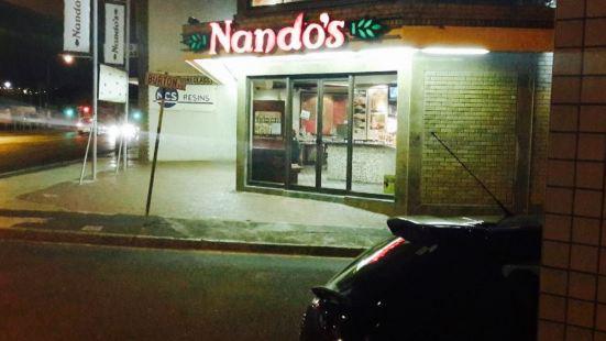 Nandos Maitland