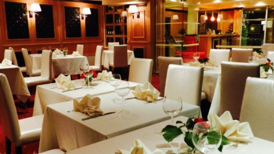 Restaurant Lozenetz Sofia