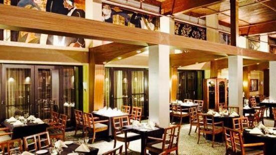 Spritz Restaurant and Bar