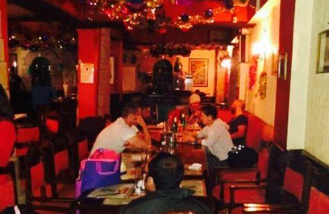 Murphy's Irish Bar Luxor