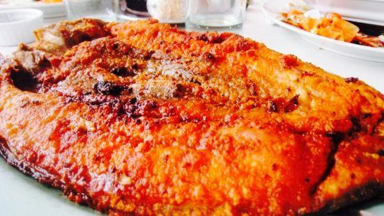 Philippine House Restaurant