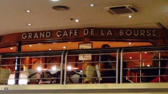Le Grand Cafe de la Bourse
