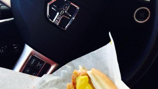 Mateo's Bay Area Hot Dog Stand