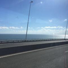 Vasco da Gama Bridge User Photo