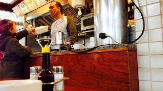 Koffiehuis 't Pleintje - Frits