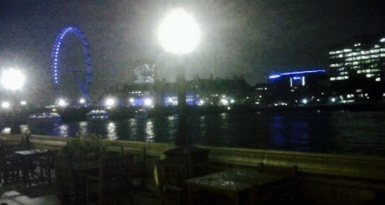 River Restaurant (House Of Lords)