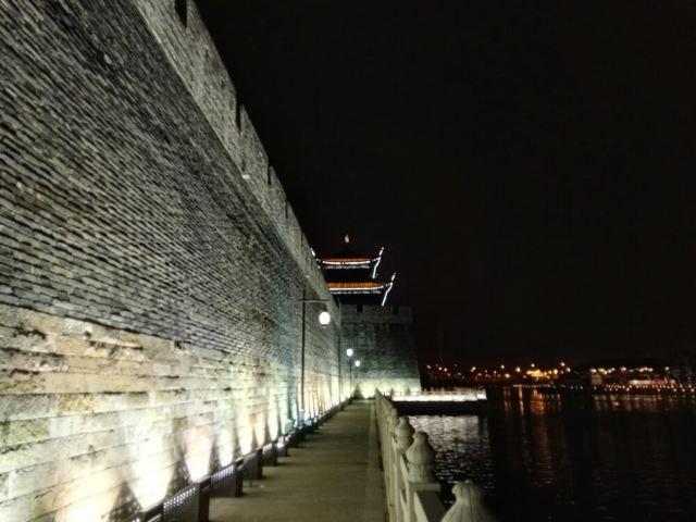 Suzhou City Moat