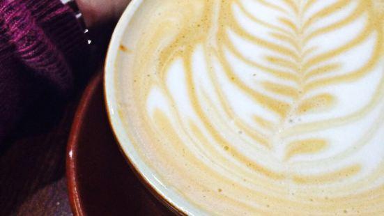 Caffe Central