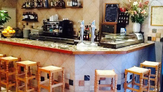 Tamesis bar restaurante