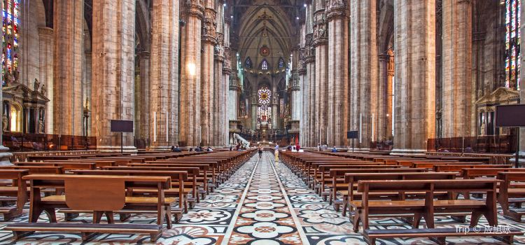 Milan Cathedral3