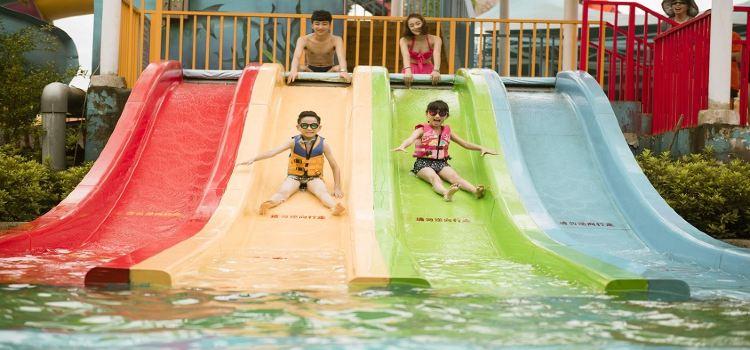 杭州浪浪浪水公園3