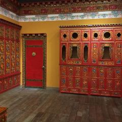 尼洋閣藏東南文化博覽園用戶圖片