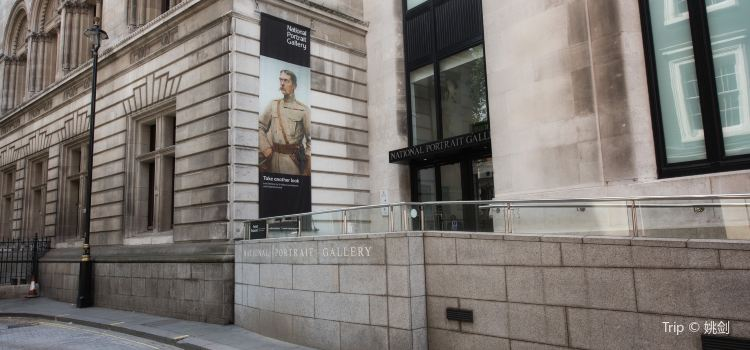 National Portrait Gallery3