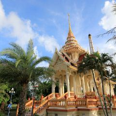 Wat Chalong User Photo