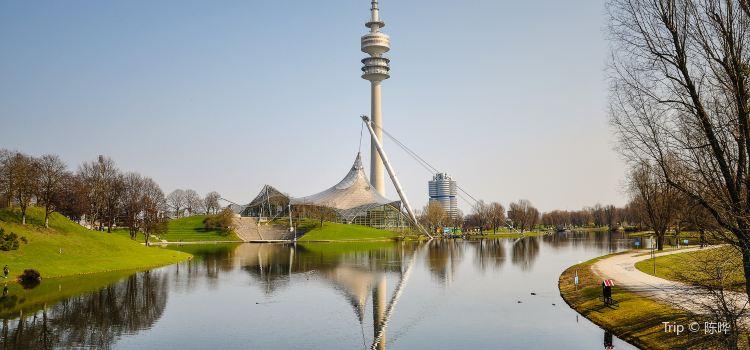 慕尼黑奧林匹克公園
