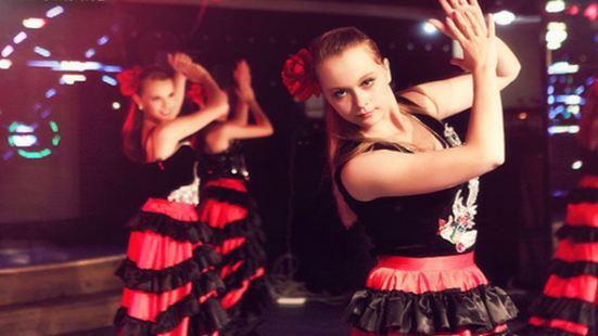 特色俄羅斯歌舞表演