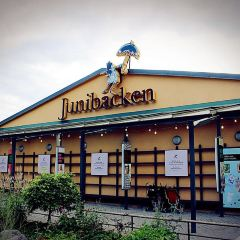 Junibacken User Photo