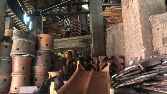 Shiwan Art Ceramics Factory