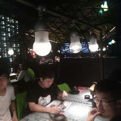 Yu Shang (Huan LeHai An) User Photo