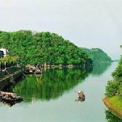 Tongjun Mountain User Photo