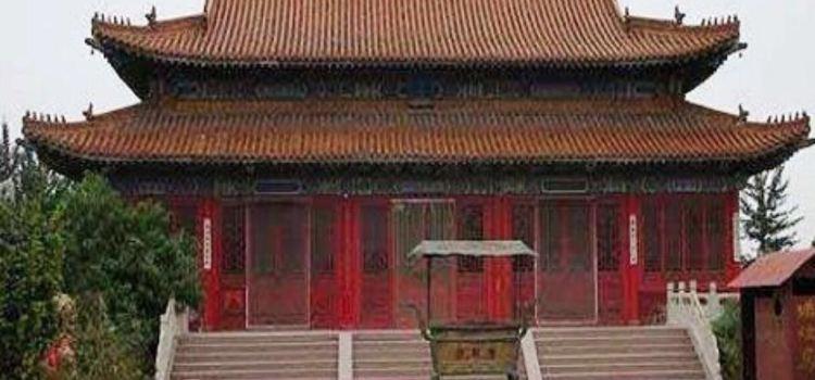 Du Hang Pagoda2