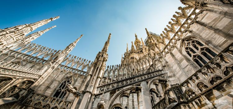 Milan Cathedral2