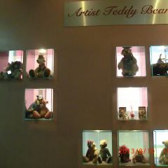 Teddy Bear Museum User Photo