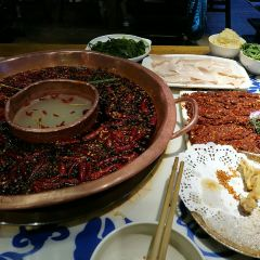 Chongqing Yuan LaoSi Hot Pot (Dong Main Street) User Photo