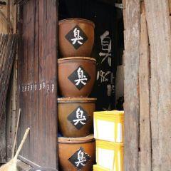 타이핑제(태평가) 여행 사진