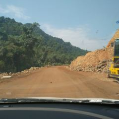 Baise Ridge Drifting User Photo
